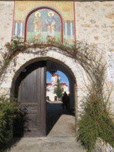Манастир Козма и Дамян (1)