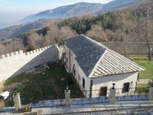 Манастир Козма и Дамян (3)