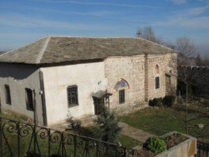Манастир Козма и Дамян (5)