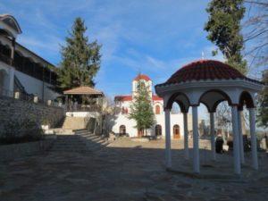Манастир Козма и Дамян (6)