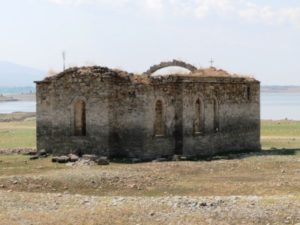 Потъналата църква (2)