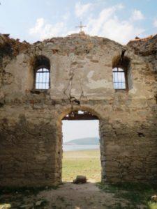 Потъналата църква (4)