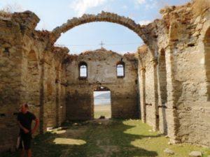 Потъналата църква (5)