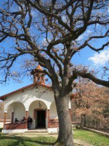 Чирпански манастир (1)