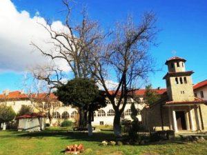 Баткунски манастир (2)